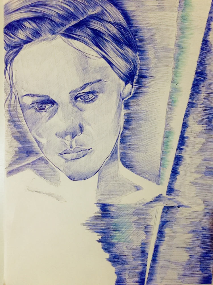 Patricia Arquette by judith2